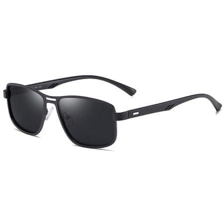 NEOGO Trevor 5 napszemüveg, Black / Black