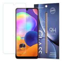 MG 9H üvegfólia Samsung Galaxy A31