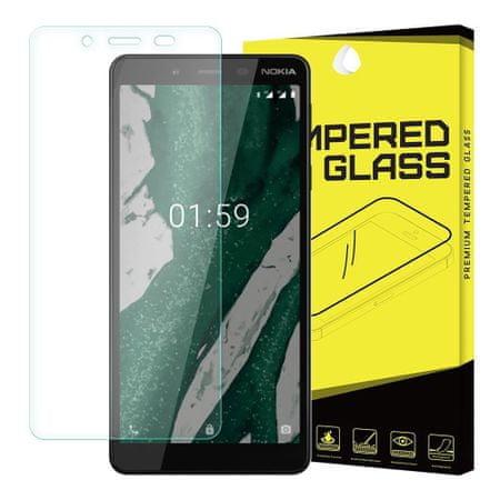 MG 9H üvegfólia Nokia 1 Plus
