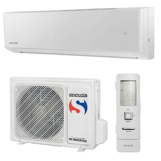 SINCLAIR Spectrum 3,5 kW bílá