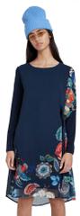 Desigual Damska sukienka Vest Siena 20WWVWA5