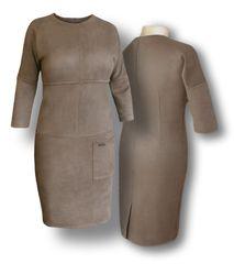 Good Look Šaty DIANA elastické - dámské, Good-Look Velikost: XL