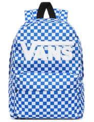 Vans By New Skool Backpack Victoria Blue uniszex kék hátizsák