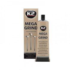 K2 pasta za poliranje ventila Mega Grind, 100 g