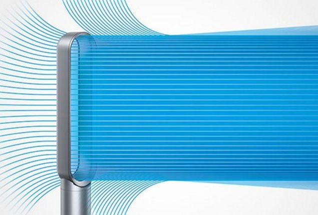 Dyson AM07 air multiplier