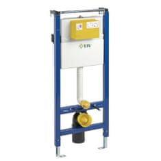 Liv LIV-FIX WC 7522 Standard uhomontažni element s splakovalnikom (674512)