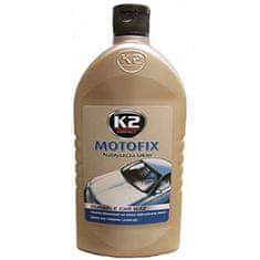 Autosol šampon za pranje vozila Wash & Wax, s voskom, 500 ml