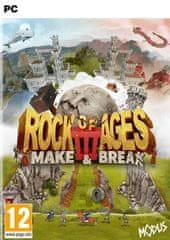 Maximum Games Rock of Ages 3: Make & Break igra (PC)