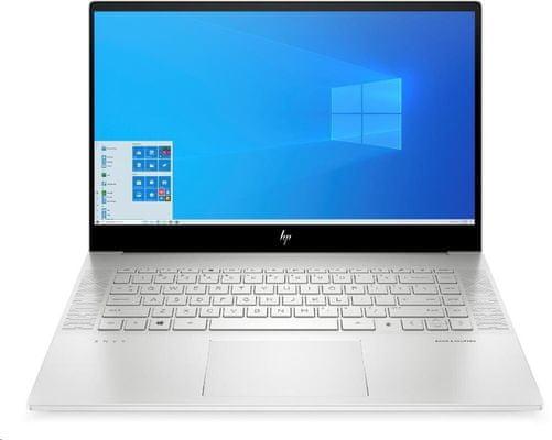 Notebook HP 15s-eq1991nc 15,6 palců Full HD