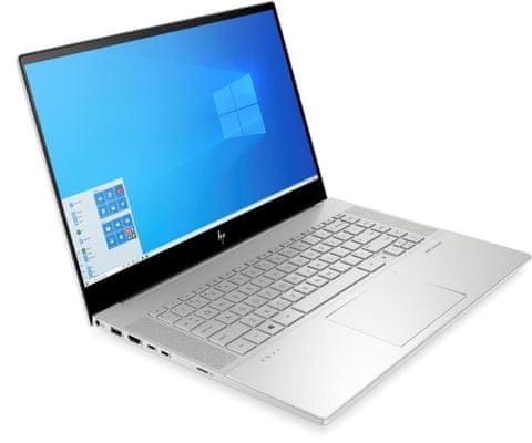 Notebook HP 15s-eq1991nc 15,6 palce Full HD