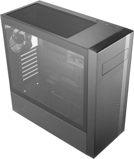 Cooler Master MasterBox NR600, čierna