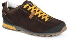Aku pánska turistická obuv Bellamont III Suede GTX 5043305
