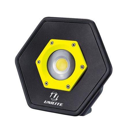 Unilite delovna LED svetilka 1300 Lumen Hexagon Light