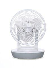 Stylies Tara stolní ventilátor s 3D oscilací