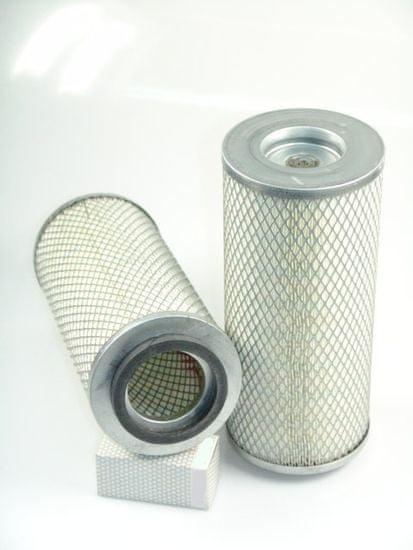 HIFI-FILTER Vzduchové filtry SA16087vzduchhlavní