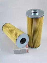 HIFI-FILTER Hydraulické filtry CR125-3