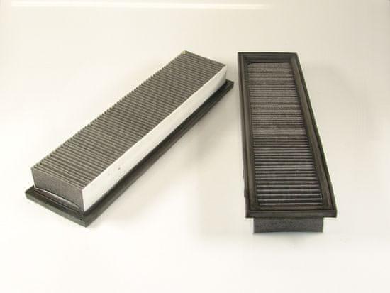 HIFI-FILTER Vzduchové filtry SC90114CA