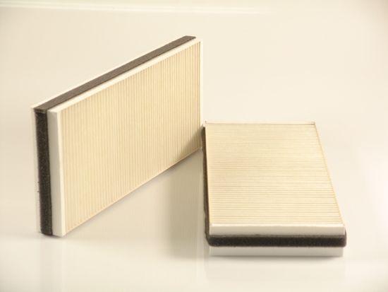 HIFI-FILTER Vzduchové filtry SC90163