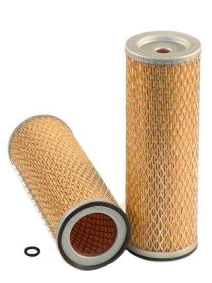HIFI-FILTER Vzduchové filtry SA16088vzduchpojistný