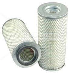 HIFI-FILTER Vzduchové filtry SA10696