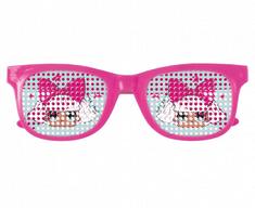 """GoDan Párty brýle """"LOL"""" 4ks"""