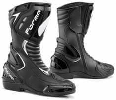 FORMA Moto boty FORMA FRECCIA černé (Velikost: 38) 2H909493