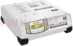 GYS nabíječka se startovacím zdrojem GYSFLASH 100-12HF 12 V, 20-1200 Ah, 100 A 029071