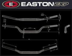 EASTON EXP Řídítka EASTON EXP EXP 2010344