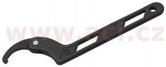 BIKESERVICE hákový klíč stavitelný (průměr 51 - 120 mm), BIKESERVICE BS0352