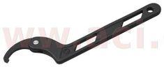 BIKESERVICE hákový klíč stavitelný (průměr 32 - 76 mm), BIKESERVICE BS0351