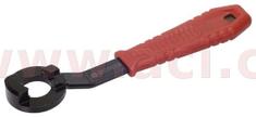 BIKESERVICE klíč na demontáž řemenice variátoru (26 mm, 3 drážek) BIKESERVICE BS9858