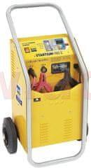 GYS nabíječka se startovacím zdrojem 12/24 V GYS STARTIUM 980E (startování 380 A) 026506