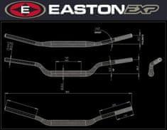EASTON EXP Řídítka EASTON EXP EXP 2010342