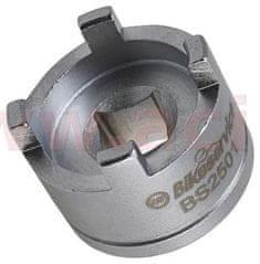 BIKESERVICE přípravek na montáž a demontáž zajišťovacích matic (4 body), BIKESERVICE BS2501