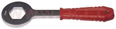 BIKESERVICE klíč šestihranný 34 mm, BIKESERVICE BS9861