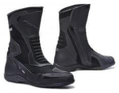 FORMA Moto boty FORMA AIR3 OUTDRY černé (Velikost: 46) 2H149113