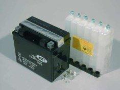 JMT Baterie JMT YTX12-BS