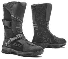 FORMA Dámské moto boty FORMA ADV TOURER LADY černé (Velikost: 40) 2H023091