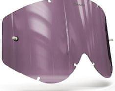 HZ plexi pro brýle HZ/GMZ/GMZ2/GMZ3, ONYX LENSES (fialové s polarizací) 15-191-31