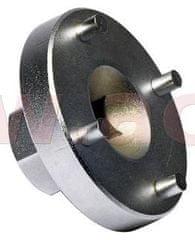 BIKESERVICE přípravek na demontáž horních matic tlumičů (40 mm), BIKESERVICE BS4008
