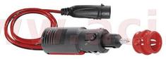 GYS konektor pro nabíjení přes zásuvku zapalovače GYSFLASH (pro motocykly s CAN BUS) 029439