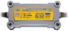 GYS nabíječka GYSFLASH 6.12 s funkcí CAN-BUS 12 V, 125 Ah, 6 A 029378