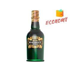 Novon Whiskey Malt kolínový krém po holení 400ml
