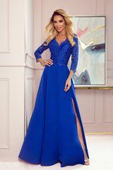 Numoco Dámské šaty 309-2 Amber