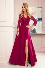 Numoco Dámské šaty 309-1 Amber