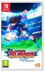 Namco Bandai Games Captain Tsubasa: Rise of New Champions igra (Switch)
