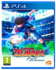 Namco Bandai Games Captain Tsubasa: Rise of New Champions igra (PS4)