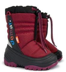 Demar Teddy B zimska obuća za djevojčice