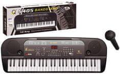 HMStudio Elektronické klávesy 54 kláves 5405