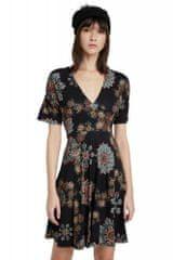 Desigual dámské šaty Vest Gogo 20WWVK21